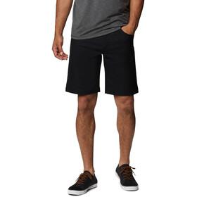 Columbia Rugged Ridge Outdoor Shorts Men, zwart